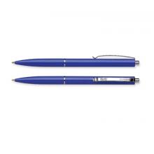 Ручка шариковая Schneider К15 корпус синий  S93083